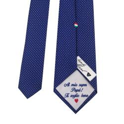 """RTW Custom Tie """"Father"""" -..."""