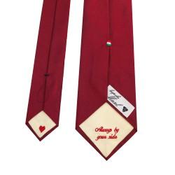 """RTW Custom Tie """"Love"""" -..."""