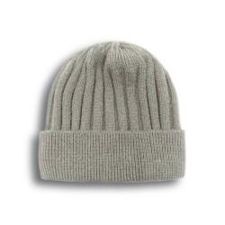Hat - Light Grey