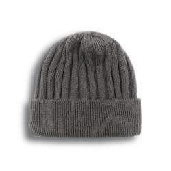 Hat - Medium Grey