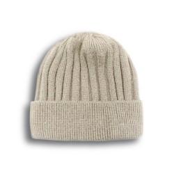 Hat - Cream