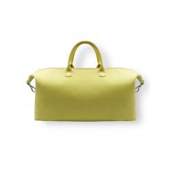 Acid Yellow - Weekender Bag