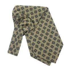Ascot Double Squares - Gold