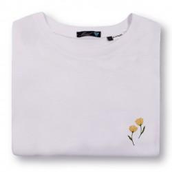 T-Shirt Tulipani