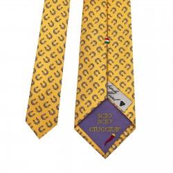 "RTW Custom Tie ""Good Luck""..."
