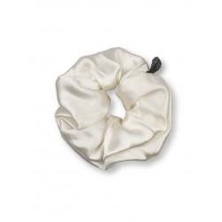 Scrunchie - Bianco