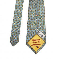 """RTW Custom Tie """"Happy..."""