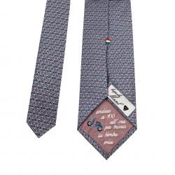 """RTW Custom Tie """"Motorbike""""..."""