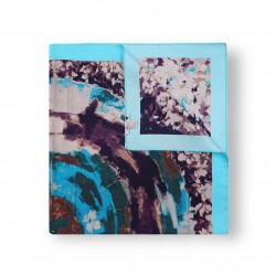 Abstract Sky - Azul