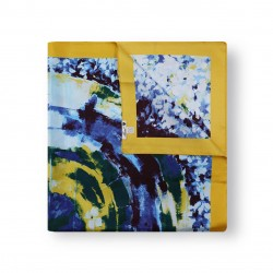 Abstract Sky - Yellow