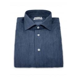 Camicia Denim - Thomas Mason
