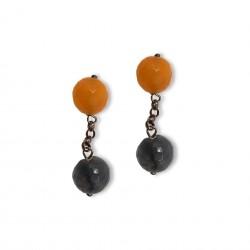 Quartz & Stone - Orange
