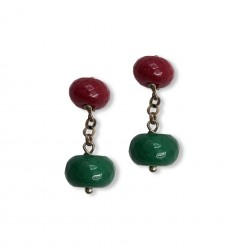Pietra - Rosso&Verde