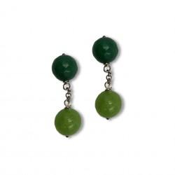 Quartz & Stone - Green