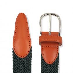 Elastic Belt - Green