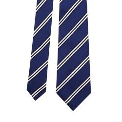 Regimental Electric Blue